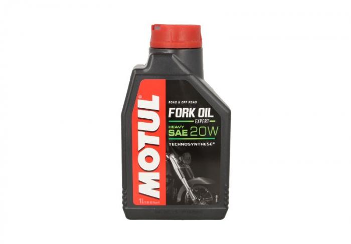 Ulei amortizor MOTUL Fork Oil Expert SAE 20W 1l 0