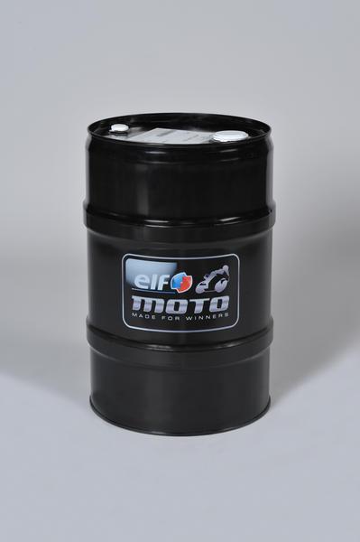Ulei moto 4T ELF Moto 4 Road SAE 10W40 60l SJ JASO MA-2 semi-sintetic 0