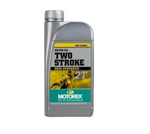 Ulei moto TWO STROKE 2T 1L, Motorex 0