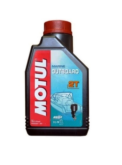 Ulei motor barca Motul Outboard Synth 2T 1 litru 0