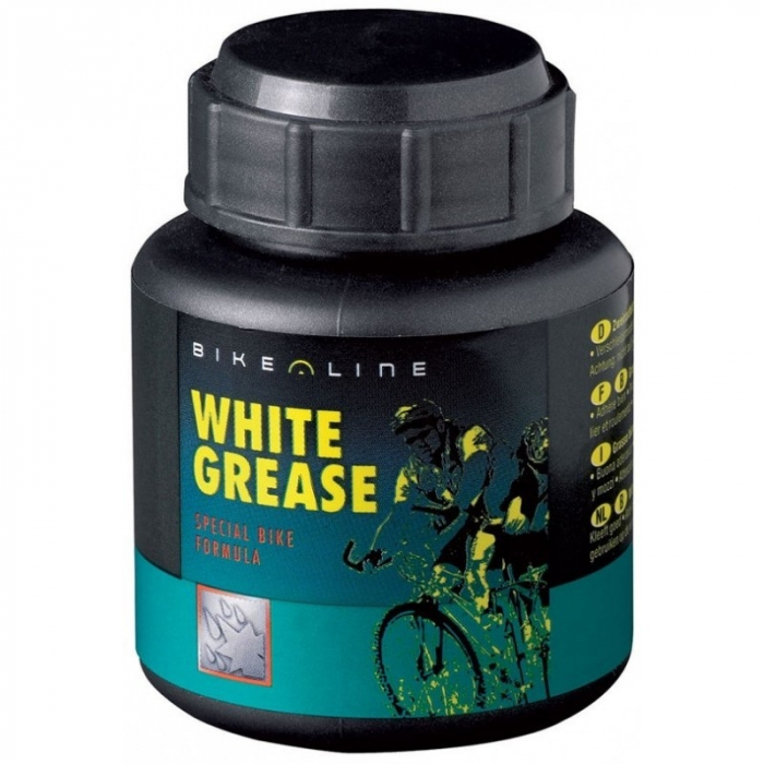 Vaselina alba WHITE GREASE 100ml, Motorex 0