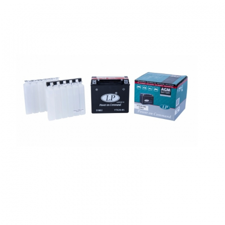 Baterie Moto fara intretinere 12V 10Ah L 150 l 69 H 130