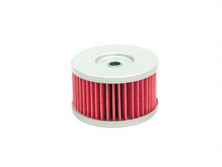Filtrul de ulei K & N SUZUKI DR650 800 LS650 SAVAGE XF650 GSX750 2002