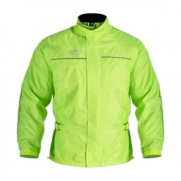 Geaca ploaie si Pantaloni OXFORD RAINSEAL OVERS 2 PC culoare fluorescent, marime 6XL