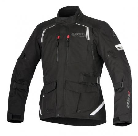 Geaca textil ALPINESTARS ANDES V2 DRYSTAR culoare negru, marime 2XL