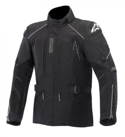 Geaca textil ALPINESTARS NEW LAND GORE-TEX culoare negru, marime L