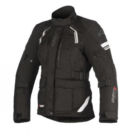 Geaca textil ALPINESTARS STELLA ANDES V2 DRYSTAR culoare negru, marime L