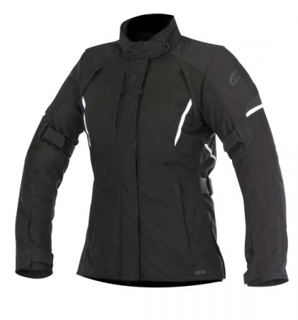 Geaca textil ALPINESTARS STELLA ARES GORE-TEX culoare negru, marime L