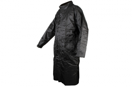 Geaca textil IXON PRESS culoare negru, marime M