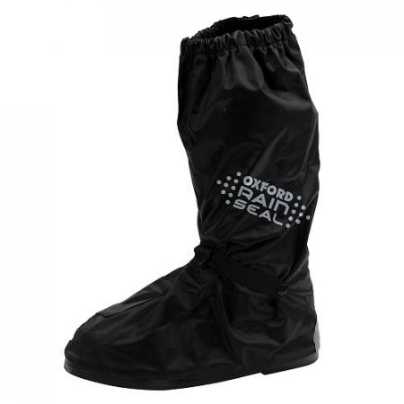 Husa protectie cizme OXFORD OVER culoare negru, marime XL