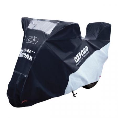 Husa protectie motocicleta OXFORD RAINEX, marime S