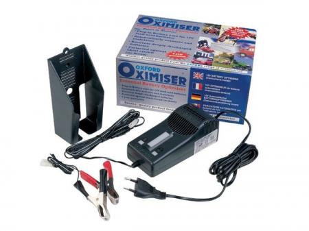 Incarcator baterii moto redresor OXIMISER 600