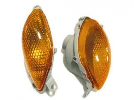 Lampa semnalizare moto fata, dreapta  SUZUKI GSX 1300 dupa 1999