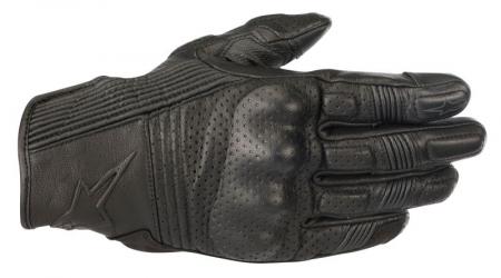 Manusi sport ALPINESTARS MUSTANG V2 culoare negru, marime 2XL