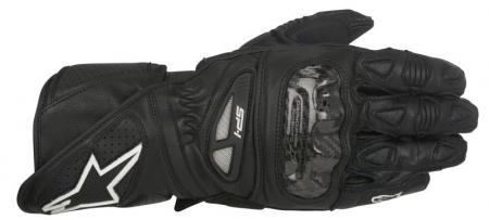 Manusi sport ALPINESTARS SP-1 culoare negru, marime XL