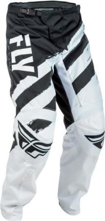 Pantaloni cross/enduro FLY RACING F-16 culoare negru, marime 38