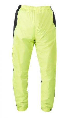 Pantaloni ploaie ALPINESTARS HURRICANE culoare negru/fluorescent/galben, marime L