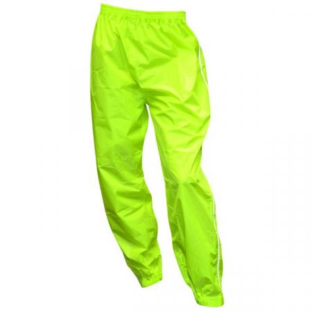 Pantaloni ploaie OXFORD RAIN SEAL, marimea 4XL culoare fluorescenta