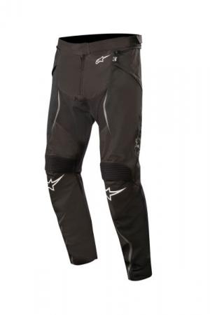 Pantaloni sport ALPINESTARS A-10 V2 WENTYLOWANE culoare negru, marime 2XL