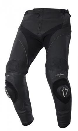 Pantaloni sport ALPINESTARS MISSILE culoare negru, marime 54