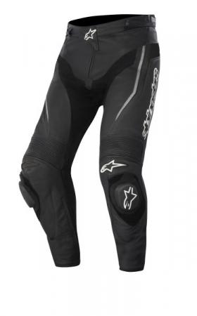 Pantaloni sport ALPINESTARS TRACK culoare negru, marime 52
