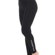Pantaloni termoactiv BRUBECK EXTREME WOOL culoare negru, marime 2XL