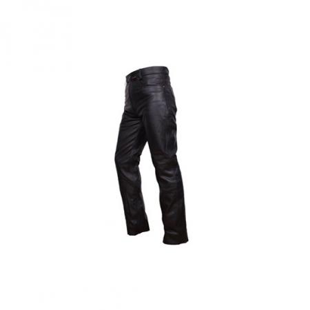 Pantaloni turism ADRENALINE CLASSIC culoare negru, marime S