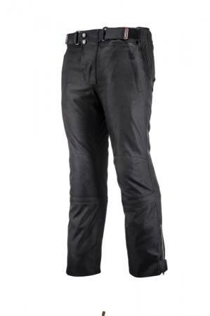 Pantaloni turism ADRENALINE KID 2.0 culoare negru, marime S