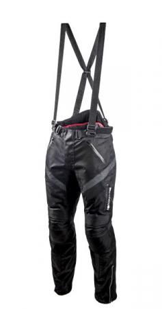 Pantaloni turism ADRENALINE RAM PRO 2.0 culoare negru, marime XL