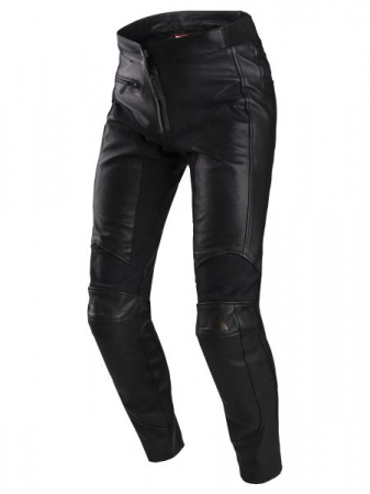 Pantaloni turism ADRENALINE SIENA culoare negru, marime XS