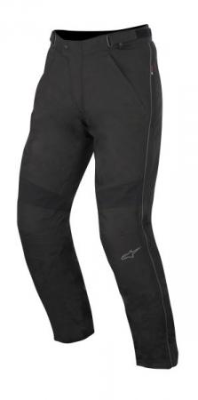 Pantaloni turism ALPINESTARS EXPRESS OVER culoare negru, marime L