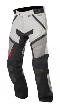 Pantaloni turism ALPINESTARS REVENANT GORE-TEX PRO culoare negru/gri/rosu, marime 2XL