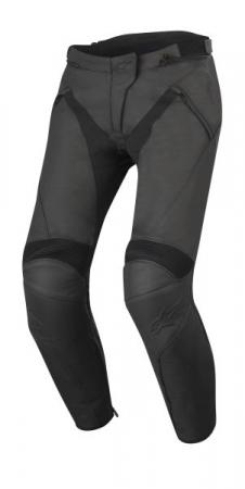 Pantaloni turism ALPINESTARS STELLA JAGG culoare negru, marime 40