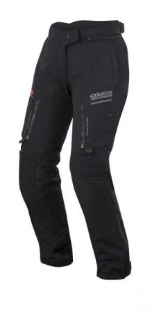 Pantaloni turism ALPINESTARS STELLA VALPARAISO 2 culoare negru, marime S