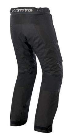 Pantaloni turism ALPINESTARS VALPARAISO 2 culoare negru, marime S