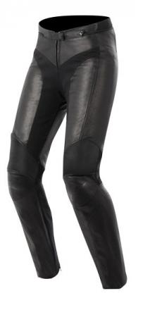 Pantaloni turism ALPINESTARS VIKA culoare negru, marime 38