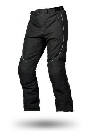 Pantaloni turism ISPIDO CARBON culoare negru, marime L