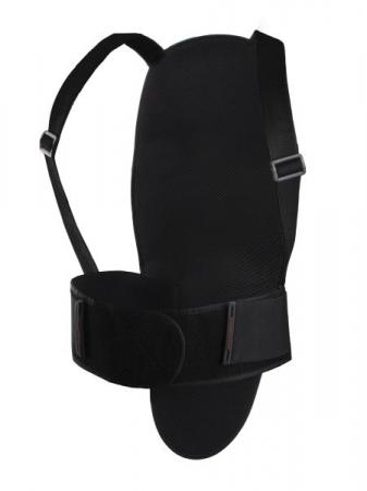 Protectie spate  ADRENALINE PROTECT level 2 culoare negru marimea XS-S