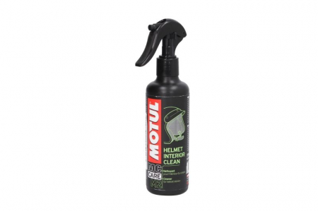 Spray curatat casca moto interior Motul Helmet Interior Clean, 200ml