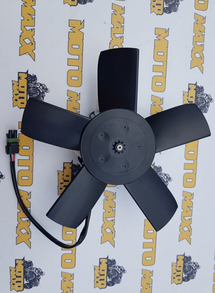 Ventilator by Jay Parts 0
