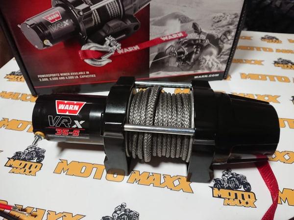 Troliu WARN VRX 35-S 4
