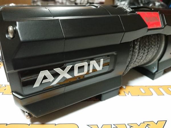 Troliu WARN AXON 35-S 6