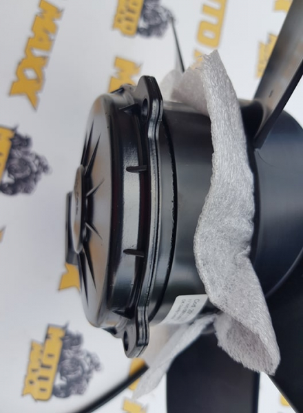 Ventilator by Jay Parts 5