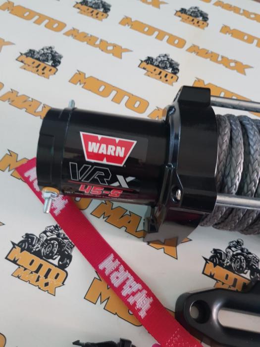 Troliu WARN VRX 4500 1