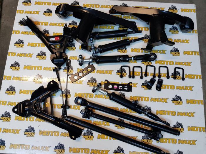 Kit montare senile Backcountry [1]