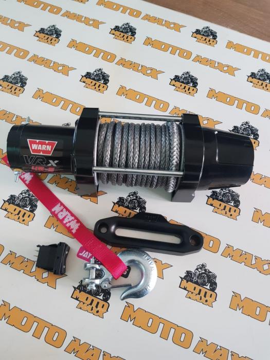 Troliu WARN VRX 4500 0