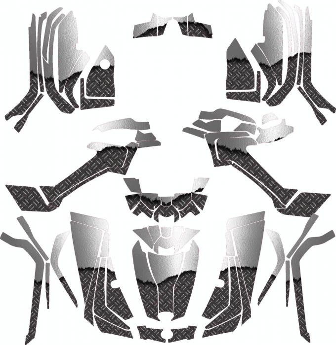 Iron Gray 2