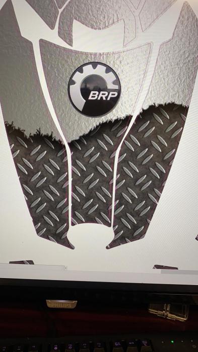 Iron Gray 3