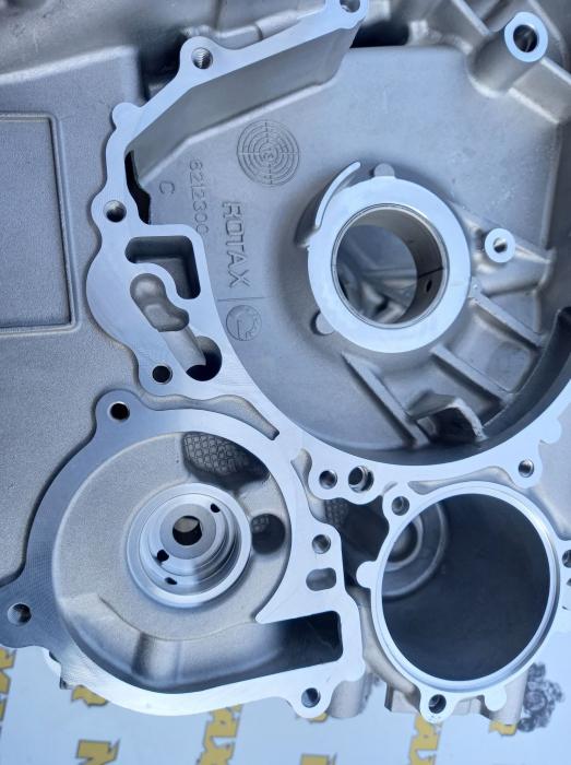 BLOC MOTOR G2 1000 0