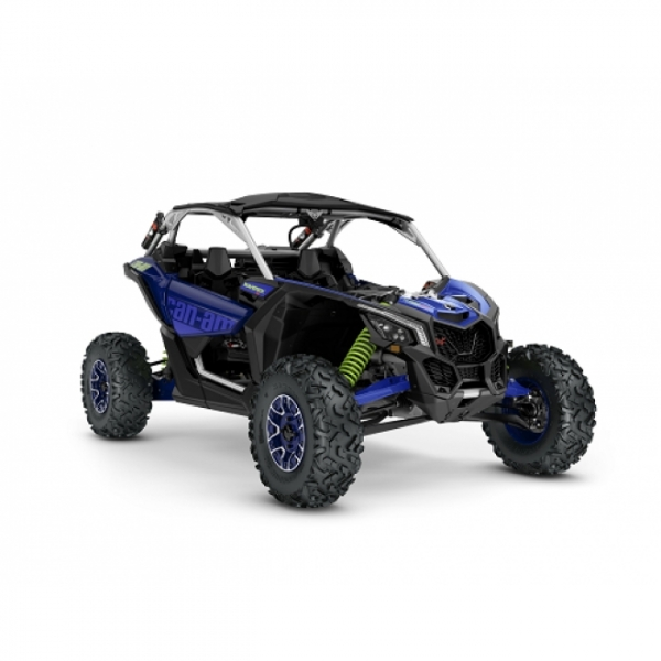Maverick XRS Turbo RR INT 2020 0